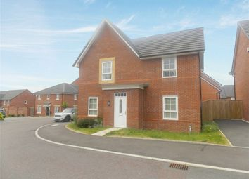Thumbnail 4 bedroom detached house for sale in Holden Drive, Swinton, Manchester