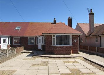 Thumbnail 2 bed bungalow for sale in Lanefield Drive, Thornton Cleveleys