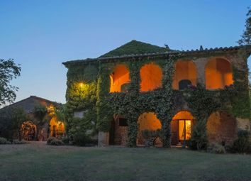 Thumbnail 8 bed villa for sale in Pienza, Siena, Tuscany, Italy