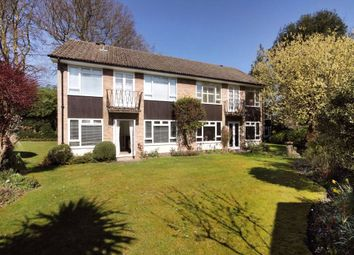 Thumbnail 1 bed flat to rent in Flat 1, Lynwood Court, Andover Road, Winchester, Hampshire