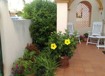 Thumbnail 2 bed chalet for sale in El Mojón-Las Salinas, San Pedro Del Pinatar, Spain