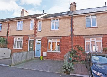 Thumbnail 4 bed terraced house for sale in Greatwood Terrace, Topsham, Exeter