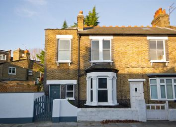 Thumbnail 2 bed flat for sale in Petersfield Road, London