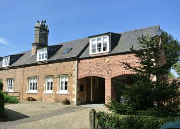 Thumbnail 3 bed cottage for sale in High Street, Horbling, Lincolnshire