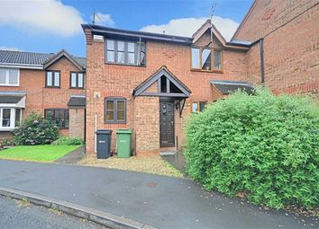 Thumbnail 1 bed terraced house for sale in Saltwood Avenue, Berkeley Alford, Worcester