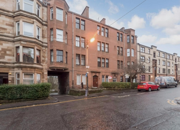 Thumbnail 2 bed flat to rent in Otago Street, West End, Glasgow, 8Pq