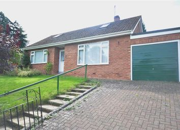 Thumbnail 2 bed detached bungalow to rent in Dalbury Close, Malvern