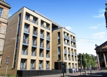 Thumbnail 2 bed flat for sale in 31 St. Andrews Street, Glasgow