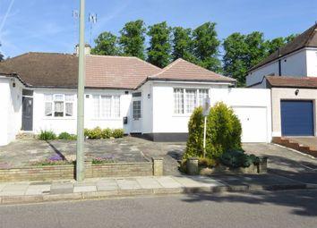 Thumbnail 2 bedroom semi-detached bungalow for sale in Vinson Close, Orpington