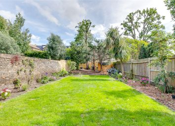 2 bed maisonette for sale in Rosehill Road, Wandsworth, London SW18