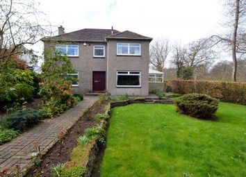 Thumbnail 4 bedroom detached house for sale in 33 Essex Road, Barnton, Edinburgh, 6Lj.