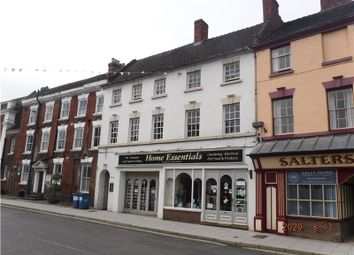 Commercial property for sale in Investment Opportunity, 1 Lower Bar, Newport, Newport, Shropshire TF10