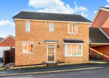 Thumbnail 3 bed link-detached house for sale in Wheelers Lane, Brockhill, Redditch