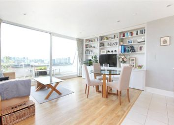 Thumbnail 2 bed flat to rent in Cornell Square, Wandsworth Road