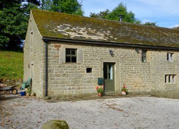 Thumbnail 2 bed cottage to rent in Shatton, Bamford, Hope Valley