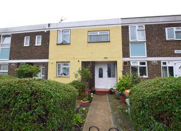 Abbey Road, London E15. 3 bed terraced house