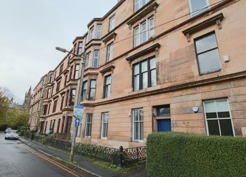 Thumbnail 3 bed flat to rent in Westbank Quadrant, Glasgow