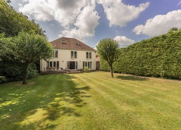 Thumbnail 5 bedroom detached house to rent in Burkes Road, Beaconsfield