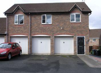 Thumbnail 1 bed property for sale in Wycherley Way, Cradley Heath