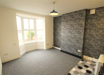 Thumbnail 1 bed flat to rent in Cossington Road, Sileby, Loughborough