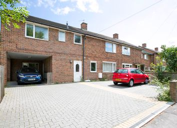 Thumbnail 3 bed flat to rent in Red Bridge Hollow, Old Abingdon Road, Oxford