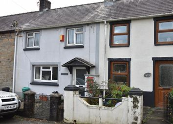 Thumbnail 2 bed terraced house to rent in Drefach Felindre, Llandysul, Carmarthenshire