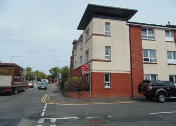 Thumbnail 2 bed flat to rent in Williamson Place, Johnstone