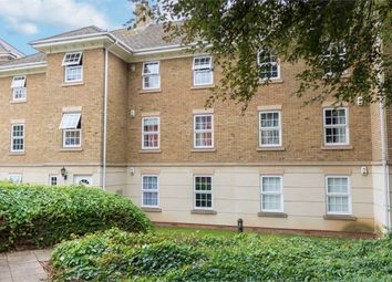 Thumbnail 2 bed flat for sale in Scholars Court, Town Centre, Northampton