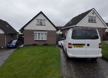 Thumbnail 2 bed detached bungalow for sale in Senni Close, Barry, Vale Of Glamorgan