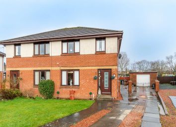 Thumbnail 3 bed property for sale in Harperbank Grove, Cumnock