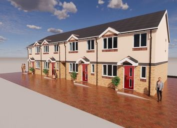 Property for sale in Beech Street, South Elmsall, Pontefract WF9