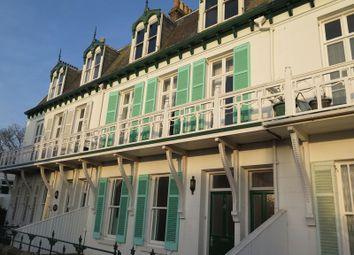 Thumbnail 3 bed flat for sale in La Rue Du Hocq, St. Clement, Jersey
