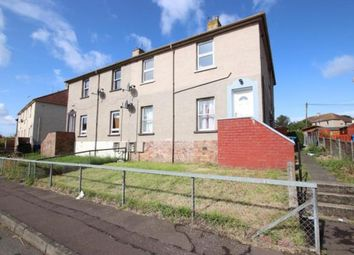 2 bed flat for sale in Cook Street, Dysart, Kirkcaldy, Fife KY1