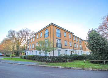 Thumbnail 2 bed flat for sale in Buchanan Road, Rugby