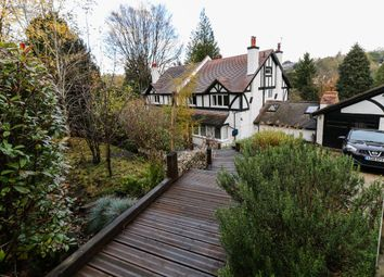 Thumbnail 4 bed semi-detached house for sale in Furze Lane, Purley