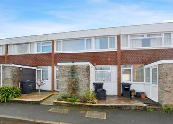 Thumbnail 3 bed terraced house for sale in Centry Court, Centry Road, Brixham, Devon