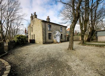 Thumbnail 5 bed cottage for sale in Rivington Road, Belmont, Bolton
