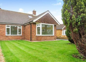 Thumbnail 3 bed detached bungalow for sale in The Millrace, Polegate