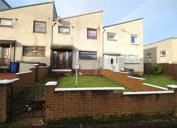 Thumbnail 4 bed terraced house for sale in Auchenbothie Road, Port Glasgow, Renfrewshire