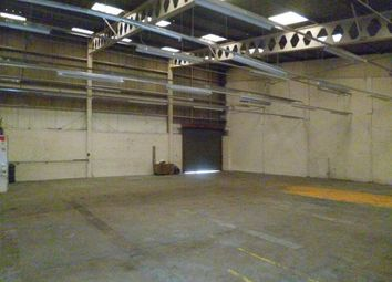 Thumbnail Light industrial to let in Industrial - Penallta Industrial Estate, Ystrad Mynach
