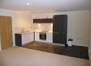 Thumbnail 2 bedroom flat for sale in Citywalk, Irving Street, Birmingham