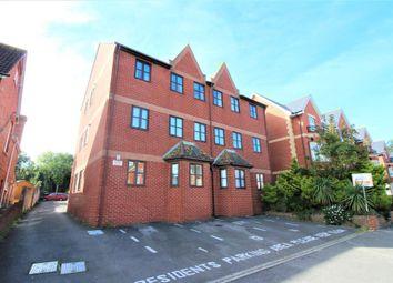 Thumbnail 2 bedroom flat to rent in Kirtleton Avenue, Lodmoor, Weymouth, Dorset