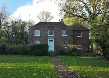 Thumbnail 4 bed detached house to rent in Maidstone Road, Lenham, Maidstone