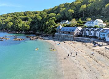 Thumbnail 3 bed flat for sale in The Bound, Cawsand, Torpoint