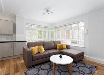 Thumbnail 1 bedroom flat to rent in Portsea Place, London