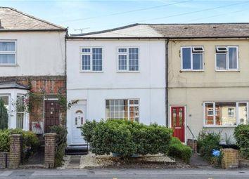 Thumbnail 3 bed terraced house for sale in Barkham Road, Wokingham, Berkshire