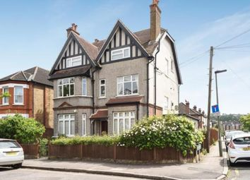 Thumbnail 2 bedroom flat for sale in Cambridge Road, Bromley