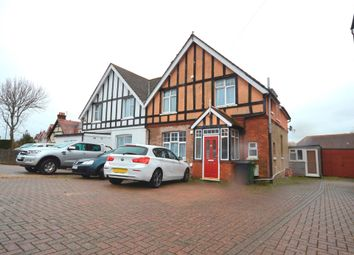Thumbnail 3 bed semi-detached house for sale in Brodrick Road, Eastbourne