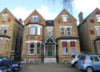 Thumbnail 2 bed flat to rent in Lawrie Park Road, London