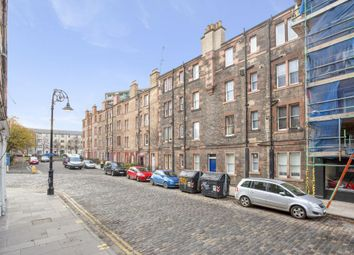 Thumbnail 1 bed flat for sale in 26 (3F4), Henderson Gardens, Leith, Edinburgh